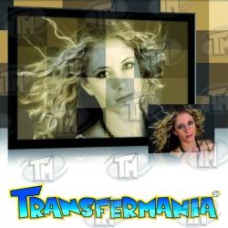 Tu Foto en Canvas - Transfermania - Tatuajes temporales c17ca9d4d9ca2