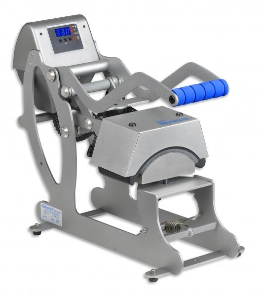408 Hotronix® STX Plancha Gorra 8.5X17CM.