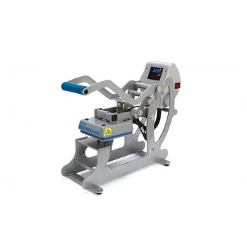410 Hotronix® STX Plancha Etiqueta 15X15CM.