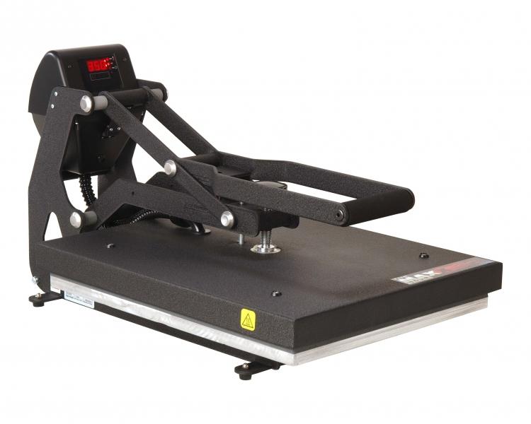 412 MAXX™ Hotronix Plancha 40X40CM.