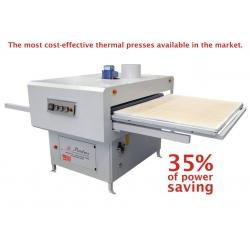 348 PTA 950 Automática sin succión del papel 70 x100 27