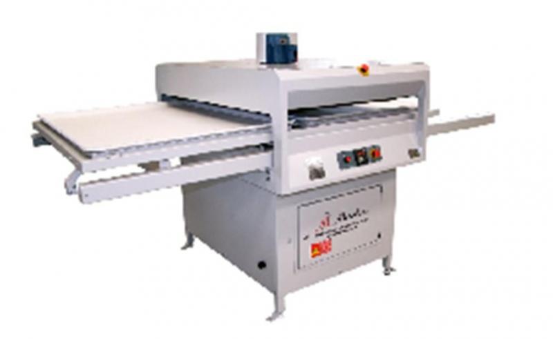 350 PTA 8000 Automática sin succión del papel 85x110 33