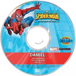 903 Spiderman el asombroso Hombre Arana!