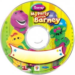 905 Mi Fiesta con Barney!