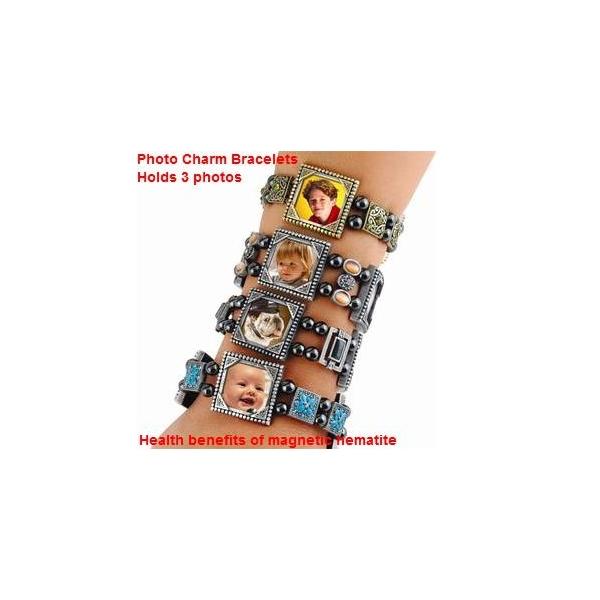 293 Brazaletes Personales Magneticos