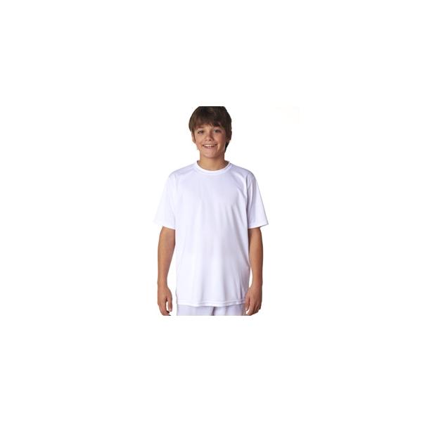 3142 Playera Juvenil