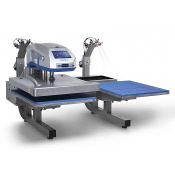 401 Plancha Hotronix® Dual Air Fusion™
