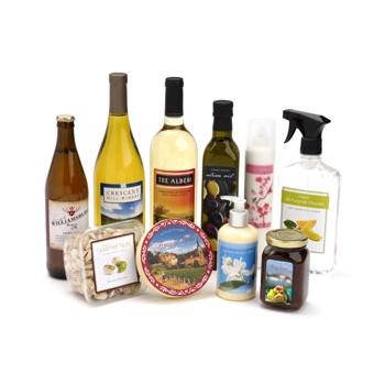 Etiquetas para vino