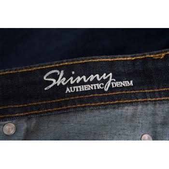 Etiquetas para Jeans
