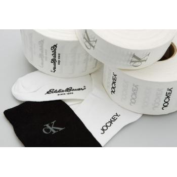 Etiquetas para calceteria