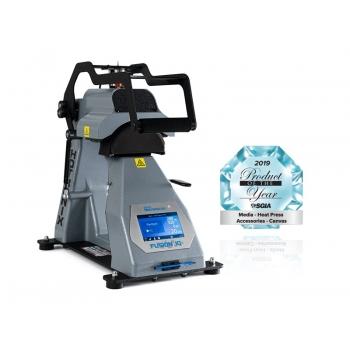 415 Hotronix® 360 IQ™ Gorras Heat Press