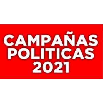 Campaña Politica paquete full