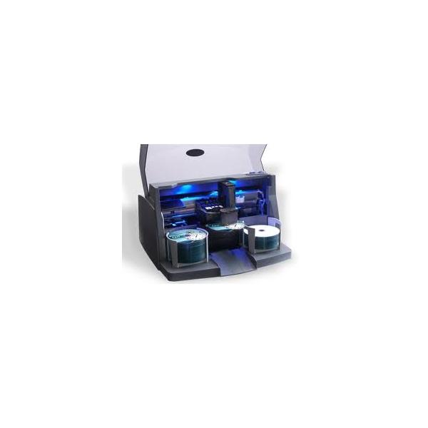 850 Impresora Duplicadora DVD y CD