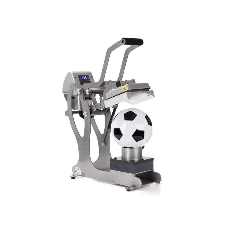 410-A Plancha Hotronix® para pelotas